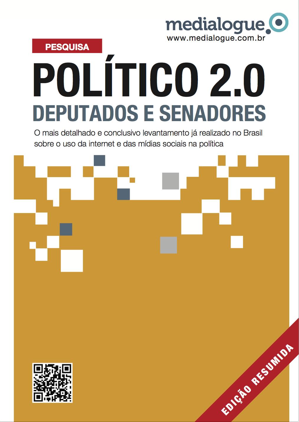 Politico-20-Deputados-Senadores-2011-Medialogue