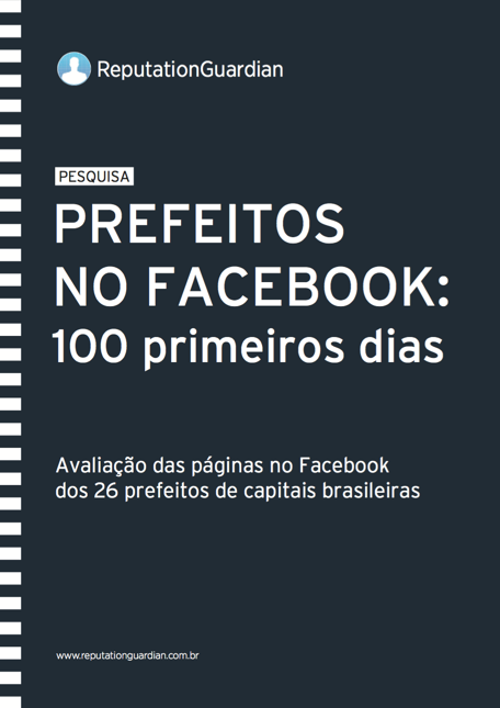 Estudo Prefeitos no Facebook da Medialogue Digital