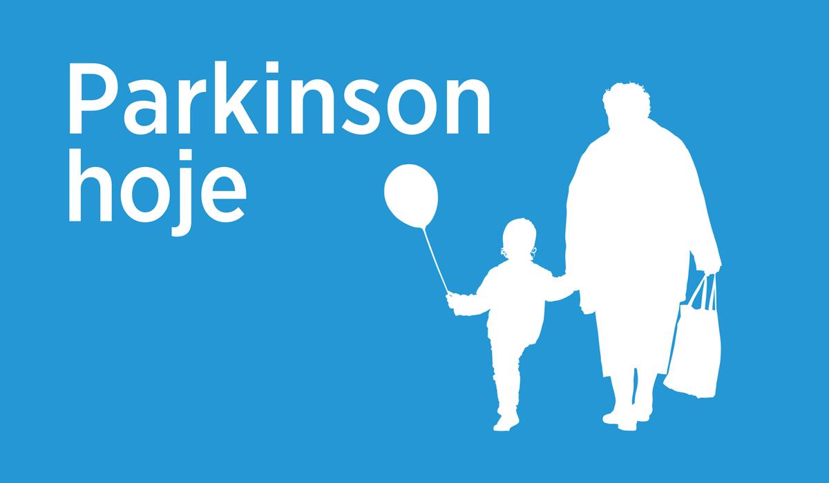 Canal Parkinson Hoje da Medialogue com coordenação de Erich Fonoff