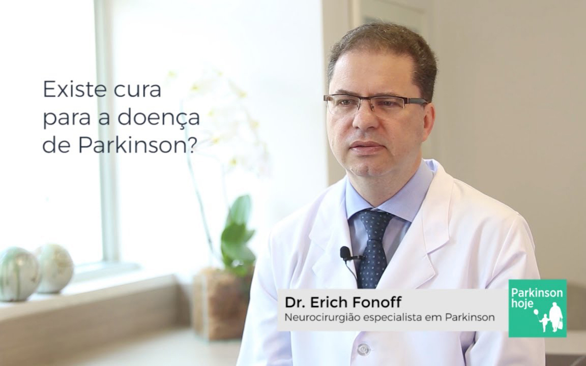 Erich Fonoff responde